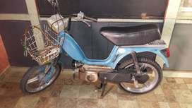 Vendo Moto Zanella Due GL 50 cc