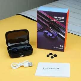 Se vende auriculares pro tws Bluetooth 5.0 M11 ESTADO :NUEVO