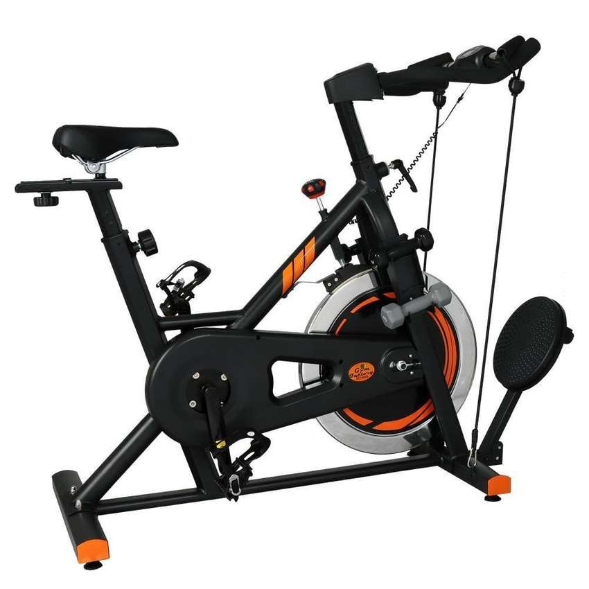 Spinning volante 16 kg combo
