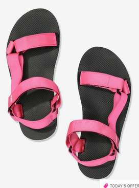 Sandalia Original Pink Victoria Secret