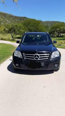 Vendo Mercedes benz Glk300