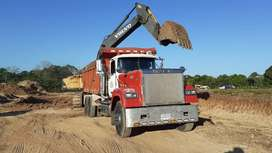 Se vende mack super liner