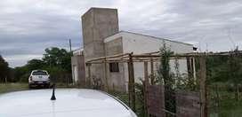 Vendo terreno en amaykan al lado de amboy