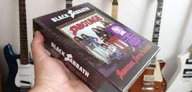 Black Sabbath Sabotage Super Deluxe Edition