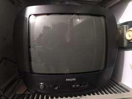 Tv Sanyo 21P y Philips 14P
