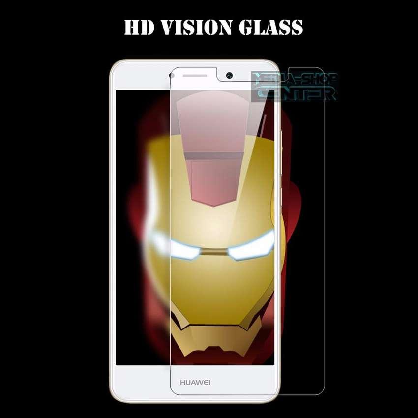 Vidrio Templado Pantalla Protec Huawei Gw Metal Y7 Y7 Prime Tribunales 0
