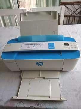 Impresora HP Deskjet ink