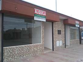 ALQUILER LOCAL 100 M2 - AV.ALMIRANTE BROWN