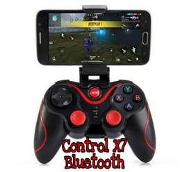 Control X7 para el celular o Game pad