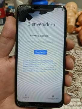 Vendo o permuto Nokia