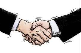 Se solicita Socio para Negocio de Tecnología