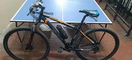 Bicicleta vairo xr 4.0 talle M