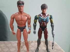 max steel 2 juguetes