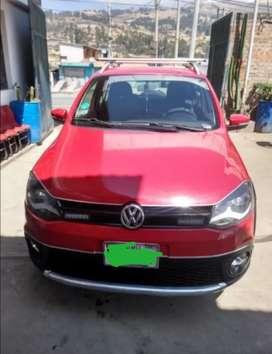 Vendo Volkswagen crossfox