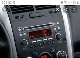 Autoradio Suzuki