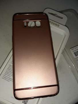 Samsung S8 Cover, Protector