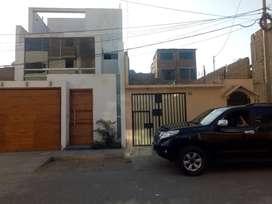 en oferta casa de 1 piso MONTERRICO 01 todo en regla $ 85,000 dolares americanos