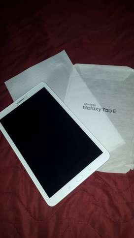 Tablet Samsung Galaxy A3 Tab E 560 10 Pulgadas + Funda