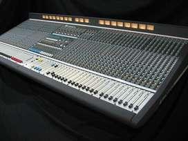 Mixer Allen Heat No Soundcraft No Yamaha