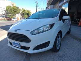 Ford Fiesta S PLUS 5 Puertas Mt 1.6 Full