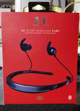 Audifonos JBL UNDER ARMOUR SPORT WIRELESS FLEX