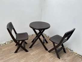 Mesa rimax mesa para jardin mesa pra exterior
