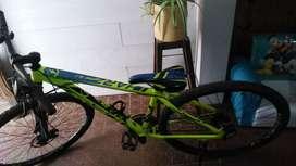 Vendo bicicleta gribom muy buen estado