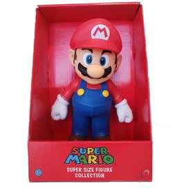 Figura De Colección Super Mario