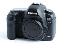 Canon Eos 5D mark ll