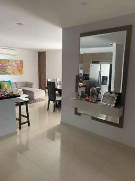 Vendo Apartamento 117Mts , 3Hab