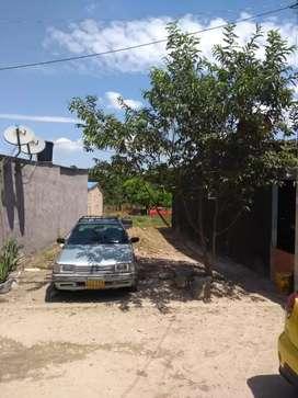 Se venden lotes 6x15 en urbanización San Cipriano, Barrio porfia,