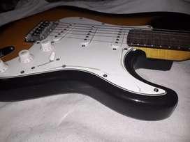 Guitarra eléctrica Tyler original