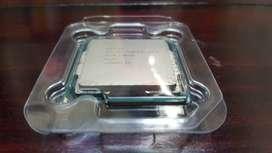 Procesador Intel Celeron G1610  2,60 GHz LGA 1155