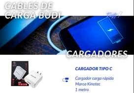 CARGADOR TIPO C