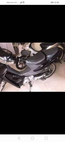 Moto vivax 115 usada