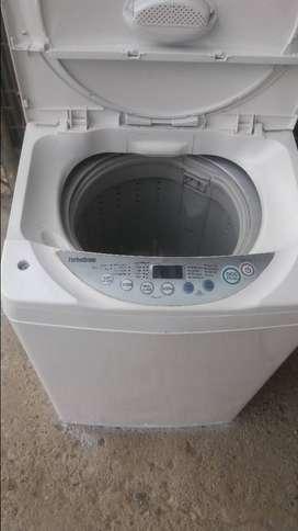 Lavadora LG turbo Drum 7 kilos