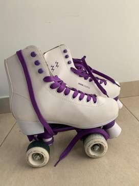 Patines zoom sports