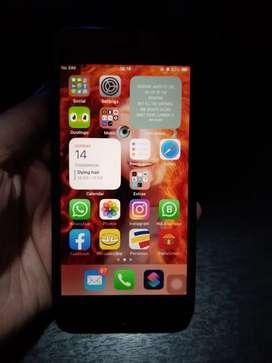 Iphone SE 2da gen. 128gb. Garantía. Factura. Accesorios