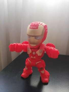 Parlante de Ironman