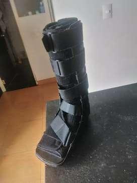 Vendo bota ortopedica