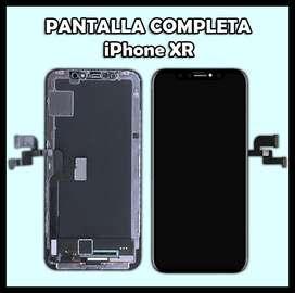 Pantalla iPhone XR