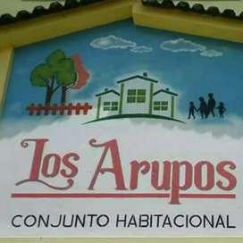 Vendo terreno en la ciudadela los ARUPOS