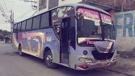 Se vende unidad de Transporte Intrapovincial en la ciudad de Arenillas Precio negociable