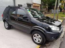 VENDO/ PERMUTO/ FINANCIO - Ford EcoSport XLS 1.6 Nafta - Año 2010 -