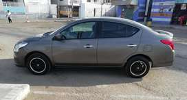 Nissan Versa 2014 GLP Mod 2015