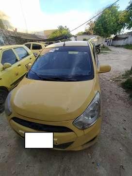 taxi hyundai en baranquilla