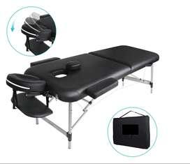 Camillas portátiles de masaje profesional