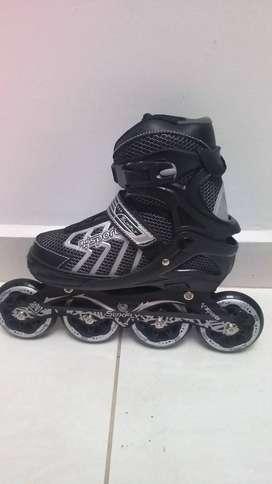 vendo patines nuevos
