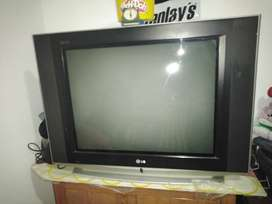 Televisor LG en buen estado