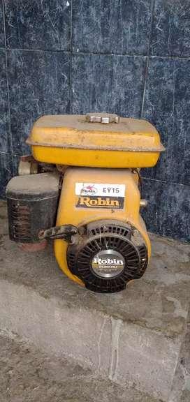 Motor Robin